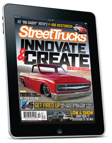 Street Trucks December 2017 Digital