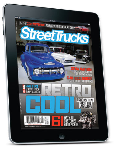 Street Trucks March 2018 Digital