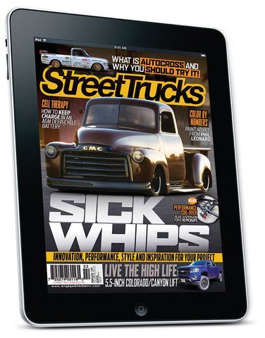 Street Trucks February 2017 Digital