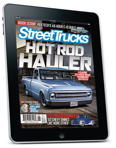 Street Trucks June 2017 Digital