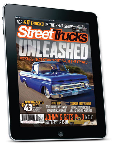 Street Trucks March 2017 Digital