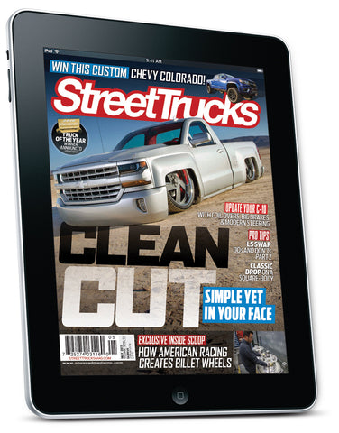 Street Trucks May 2017 Digital