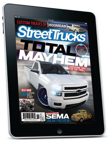 Street Trucks November 2016 Digital