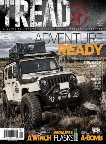 Tread Jan/Feb 17