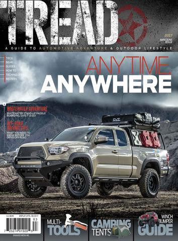 Tread Annual Subscription