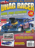 Drag Racer January 2011