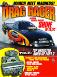 Drag Racer July 2009