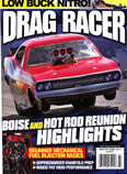 Drag Racer March 2010