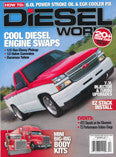 Diesel World December 2010
