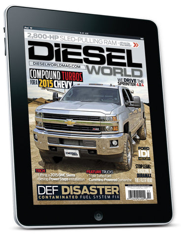 Diesel World Feb 2015 Digital