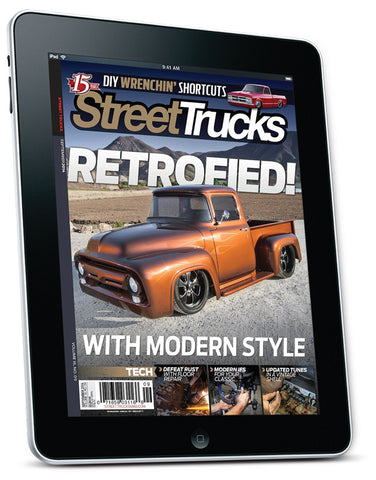 Street Trucks September 2014 Digital