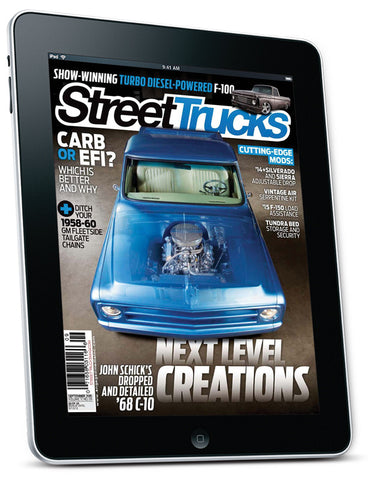 Street Trucks sep 2015 Digital