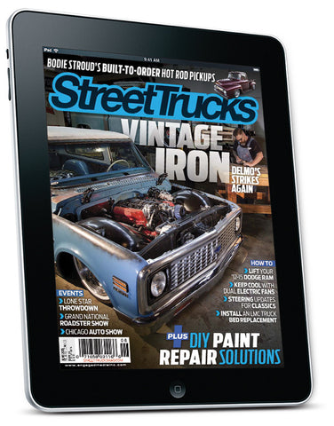 Street Trucks June 2015 Digital
