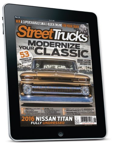 Street Trucks May 2015 Digital