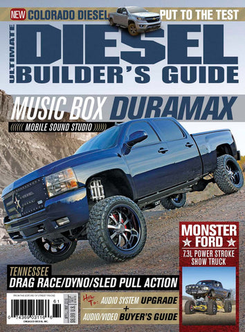 Ultimate Diesel Guide Apr/May 2016