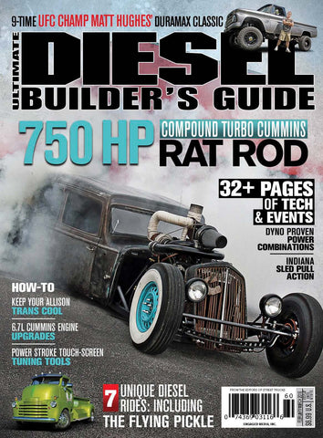 Ultimate Diesel Guide Feb/Mar 2016