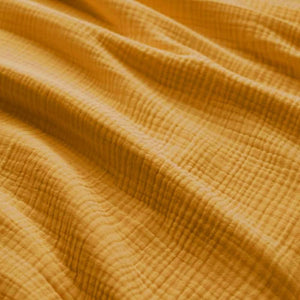 Mr. Muslin   Yellow ochre