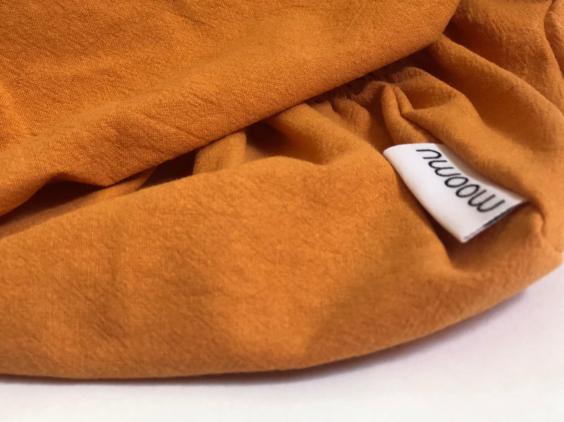 Cover Orange terracotta - MOOMU