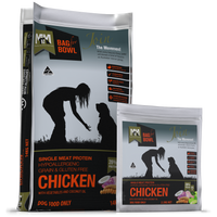 Meals For Mutts Single Protein Chicken GLF GRF