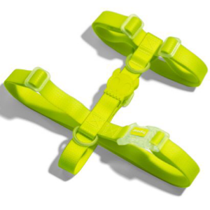 Zee.Dog NeoPro Harness Lime