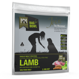 Meals For Mutts Single Protein Lamb GLF GRF 2.5kg