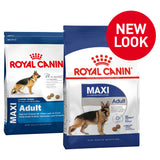 Royal Canin Maxi Adult New Look