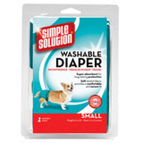 Simple Solutions Washable Diaper Small