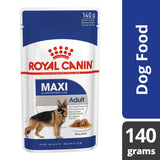 Royal Canin Maxi Adult Wet Food