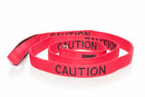 Friendly Dog Collars Caution Lead 180cm