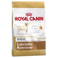 Dry Food Royal Canin Labrador Adult
