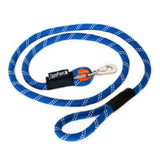 Lesh Zippy Paws Climbers 1.8m Blue
