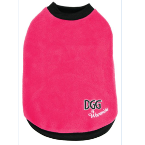 DogGone Gorgeous Warmies Hot Pink