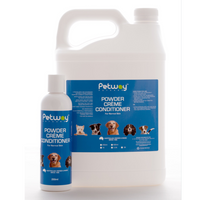 Petway Powder Creme Conditioner
