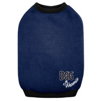 DogGone Gorgeous Warmies Navy