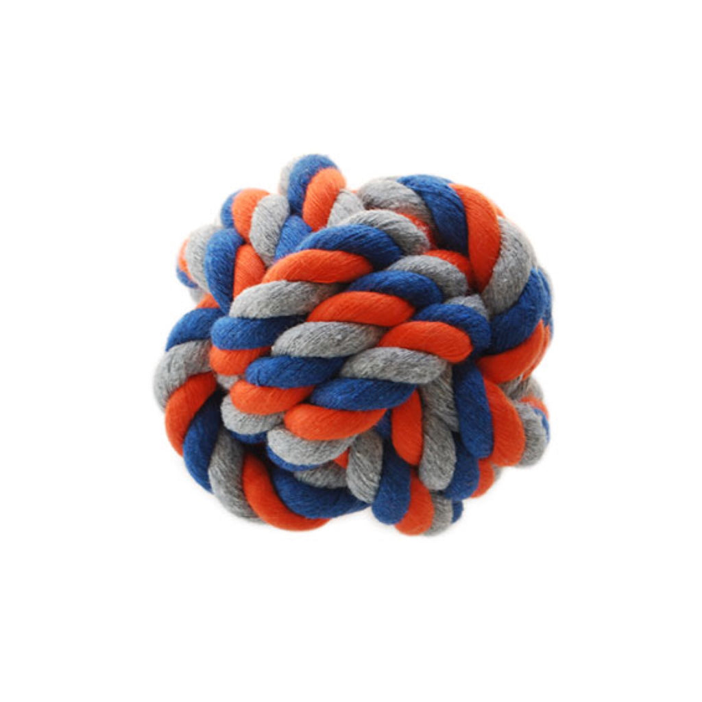 Knots of Fun Rope Ball 8cm