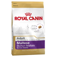 Dry Food Royal Canin Maltese Adult 1.5kg
