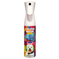 Colour Magik Pet Spray Lavender