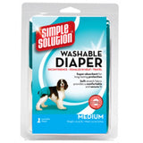 Simple Solutions Washable Diapers Medium