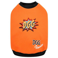 DogGone Gorgeous Warmies Orange Kapoow