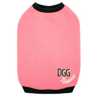 DogGone Gorgeous Warmies Light Pink