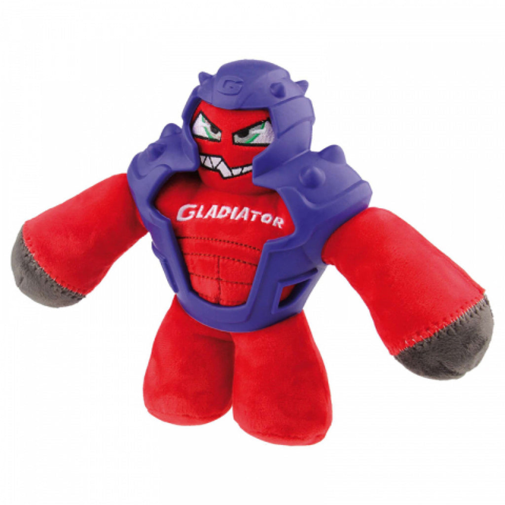 Dog Plush Toy Gigwi Gladiator