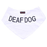 Friendly Dog Collars Bandana Range