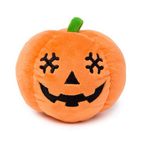 FuzzYard Pumpkin Head Plush Toy