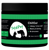 TotalPet ChillOut