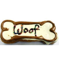 Huds & Toke Large Woof Cookie