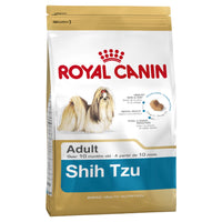 Dry Food Royal Canin Shih Tzu Adult