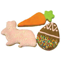 Huds & Toke Easter Mixed Cookies 3pcs