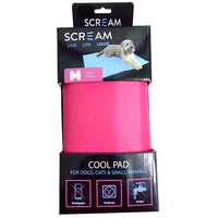 Scream Cool Pad Pink Medium