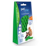 Pet+Me Soft Green Brush