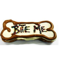 Huds & Toke Large Bite Me Cookie